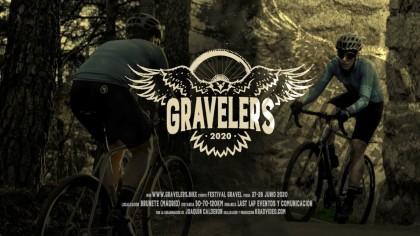 Así es Gravelers: Una nueva experiencia para disfrutar con tu Gravel