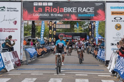 Así será la Rioja Bike Race 2019