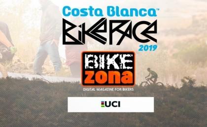 Asier Urdaibai y Jon Tena debutarán con el Bikezona Team en la Costa Blanca Bike Race