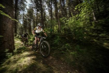 Avance del recorrido de La Rioja Bike Race 2019