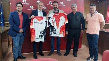Azuqueca de Henares, sede del Campeonato de España de Trial
