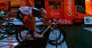 La Vuelta: Victoria al sprint para Daniele Bennati