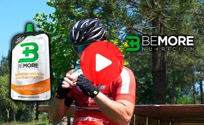Bemore: Energía para tus salidas solo con INGREDIENTES NATURALES