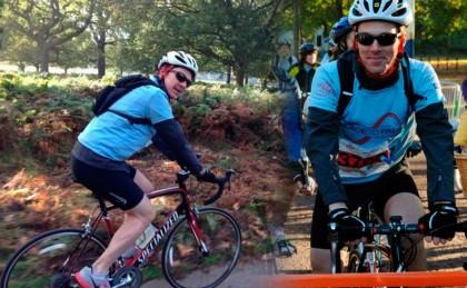Benedict Doctor Extraño Cumberbatch defiende a un repartidor en bicicleta