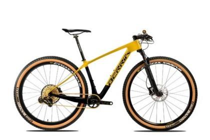 Bicicletas 2020: Berria presenta sus novedades en Sea Otter Europe