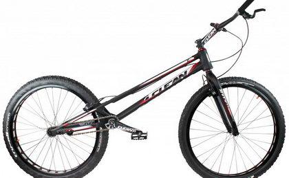 Bicicletas Clean presenta las nuevas X1 by Abel Mustieles