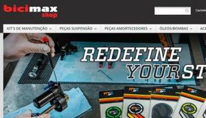 BICIMAX abre la tienda online de recambios FOX