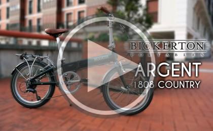 Bickerton, estilo británico para tus deplazamientos por ciudad