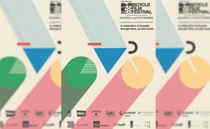 Bicycle Film Festival vuelve a Madrid