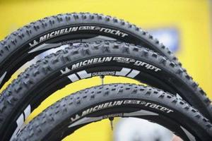 EuroBike 2010: Michelín presenta sus nuevos neumáticos
