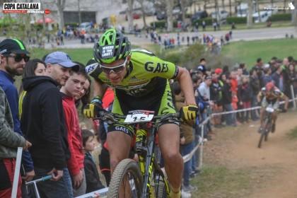 Bikers de nivel mundial en la Super Cup Massi de Banyoles