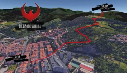 Bilbao disfrutará del espectáculo del descenso