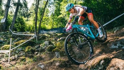Bontrager presenta las nuevas cubiertas XR3 Team Issue de montaña