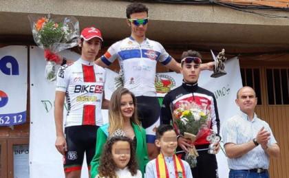Buen fin de semana para los patrocinados por Spicles Bikes