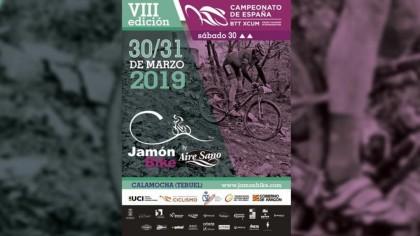 Calamocha decidirá los nuevos campeones de España de Ultramaratón 2019