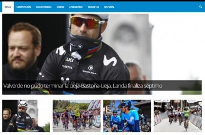 Canalciclismo.com se renueva: especialistas en carretera, gravel, triatlón y ciclocross