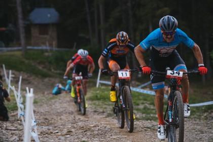 Carlos Coloma se reencuentra con el Top 10 en Vallnord