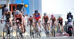 Carolina Routier cuarta en Edmonton