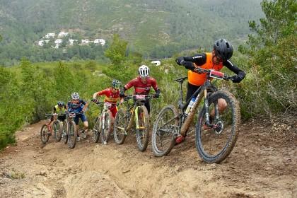 Carta de agradecimiento XIX Vuelta a Ibiza MTB