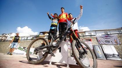 Celebrado el Campeonato de España  de descenso