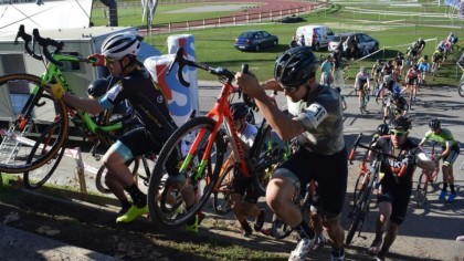 Cinco pruebas en el calendario cántabro de ciclocross 2019