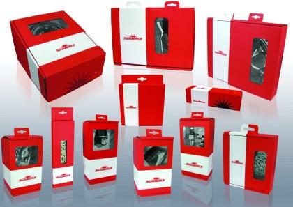 CJM amplia la gama de productos SunRace