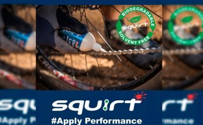 CJM Sport- Alpcross distribuidor en exclusiva de la cera Squirt