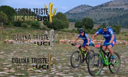 Colina Triste, una prueba épica en un entorno de película ahora con descuento bikezonero