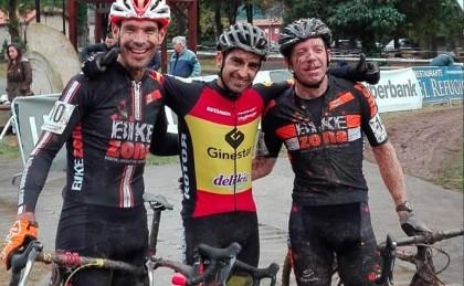 Comenzó la temporada de ciclocross para el BZ Team