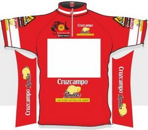 Comienza la 60 Vuelta a Andalucia en Almeria