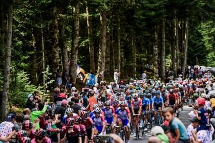 Cómo apostar en el Tour de Francia 2019