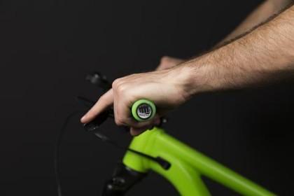 Cómo elegir los mejores puños para tu bicicleta