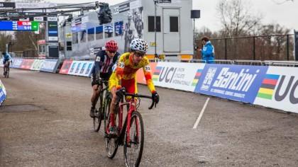 Cómo seguir el mundial de ciclismo de Bogense
