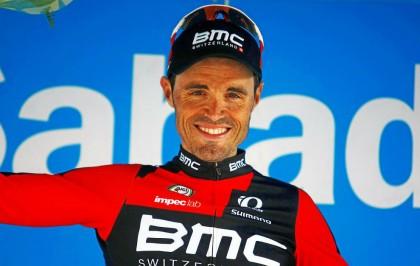 Comunicado íntegro de Samuel Sánchez tras la decisión de la UCI