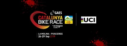 Confirmada la fecha para la Cataluña Bike Race 2019