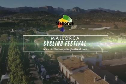 Confirmada la fecha para la segunda edición del Mallorca Cycling Festival
