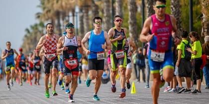 Confirmada la fecha para el triatlón de Getxo 2019