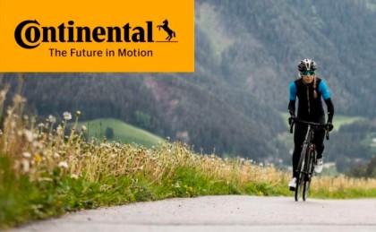 Continental presenta su última creación el Grand Prix 5000