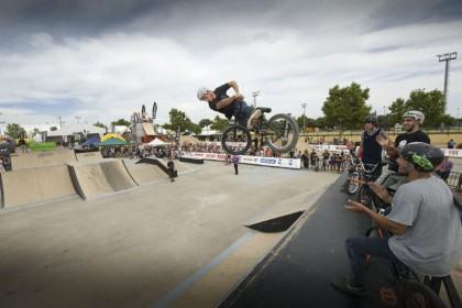 Convocado el primer Campeonato de España de BMX Freestyle