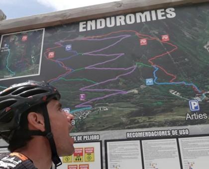 Crónica Hard Bike: Una carrera para tipos duros