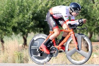 Cuatro años de suspensión para el corredor del Burgos-BH Igor Merino