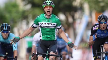 Daniel Viejo imprimirá más velocidad al Euskadi - Murias