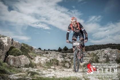 """""""Dead Biker Inferno"""" versus """"Med Xtrem"""". ¿Cuál es la prueba más dura celebrada en España?"""