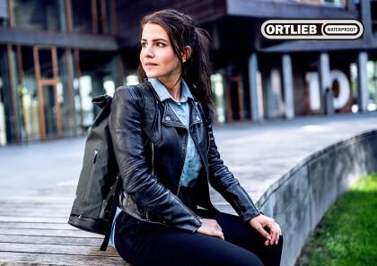Descubre la colección Urban de Ortlieb