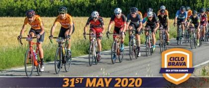 Descubre ya los recorridos de la CicloBrava 2020