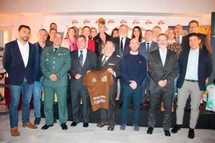 Díficil hacer pronósticos para la XLV edición de la Vuelta a Andalucía - Ruta del Sol