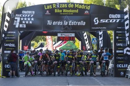 Distinción para Luis Pasamontes y Heri Frade en la gala anual del Circuito 7 Estrellas