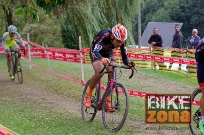 Doble cita con la Copa de España de ciclocross 2019 este fin de semana