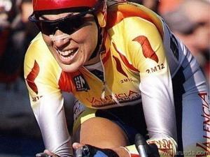 Dori Ruano estará en la Vuelta a Ibiza MTB 2014