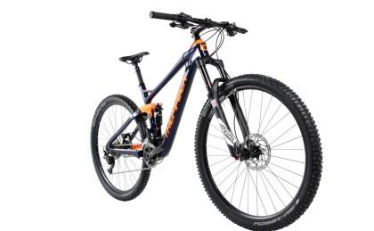 Dos bicicletas en una con la nueva Thomsom Fully